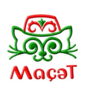 logo Тюбетейки MaçəT