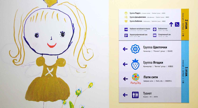 Сеть международных полилингвальных детских садов «Бала-Сити»