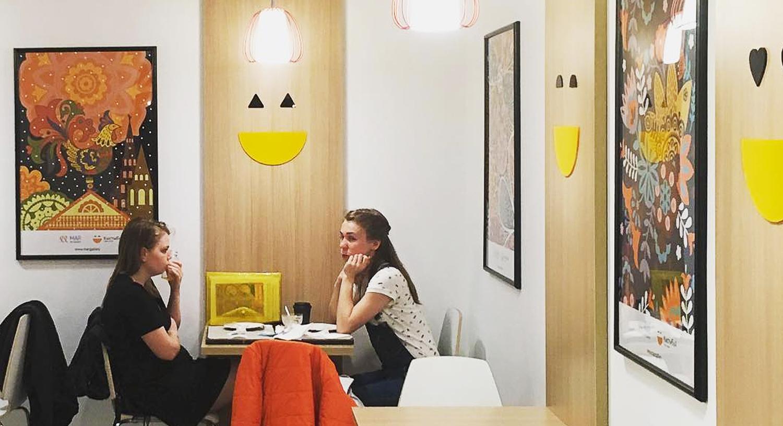 Сеть семейных кафе «Кыстыбый»