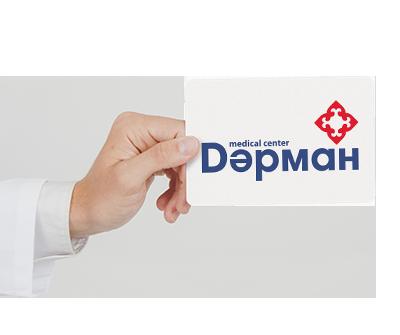 Darman logo
