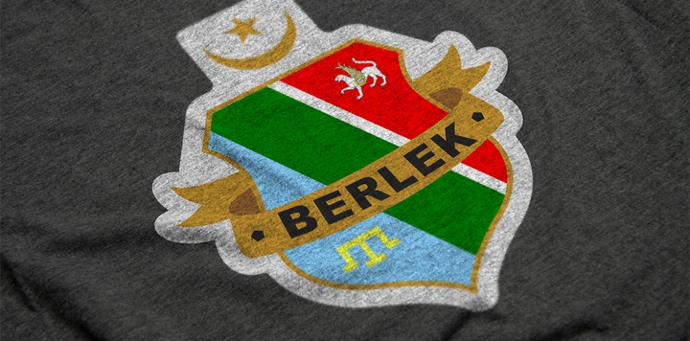 berlek logo